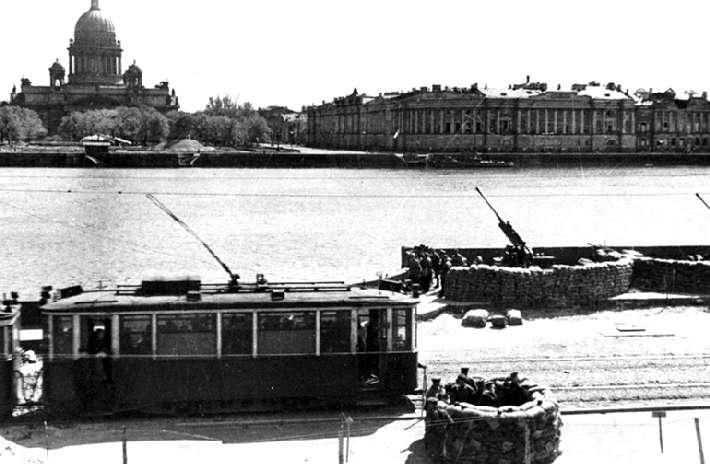 900 дней и ночей битвы за Ленинград » СССР - Добро пожаловать на ...