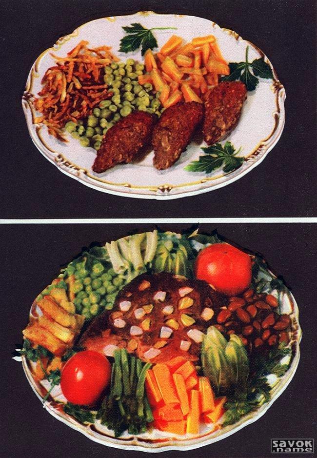 книга о здоровом и правильном питании