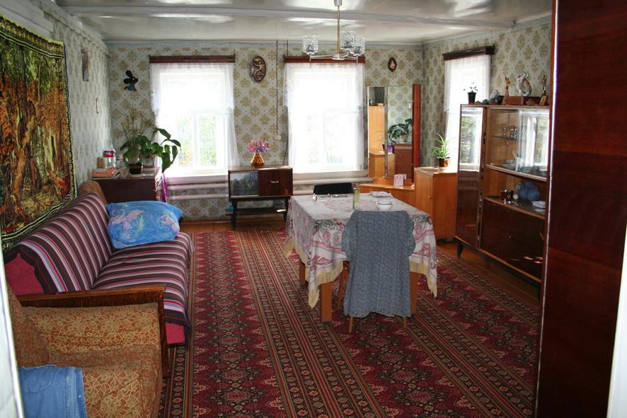 Советские квартиры фото