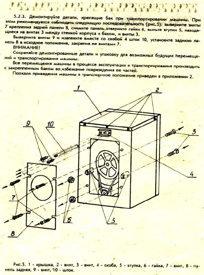 Вятка Катюша Автомат Инструкция