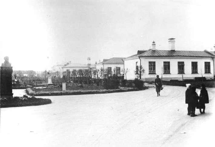 Гбуз во городская больница 4 г.владимира на ул.каманина 25