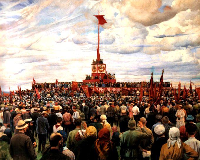 картины бродского: