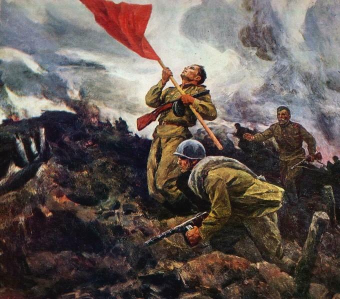 Картинки о войне - f3d