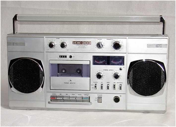Схема магнитофона иж 302.