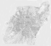 Карта москвы 1852 года 8575 7747 11 5 мб