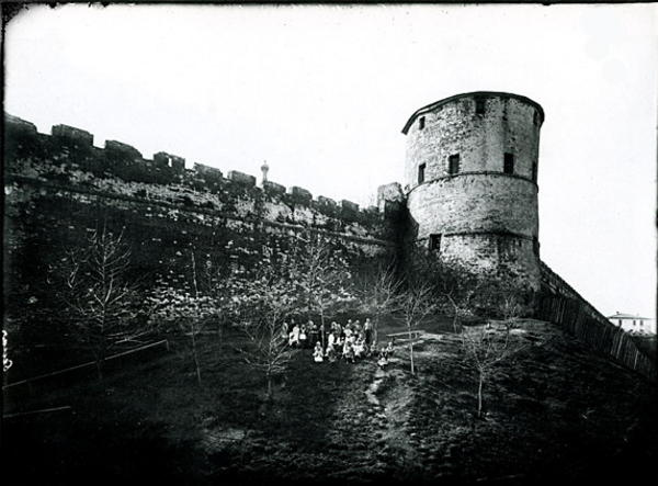 Нижний Новгород, начало 20 века