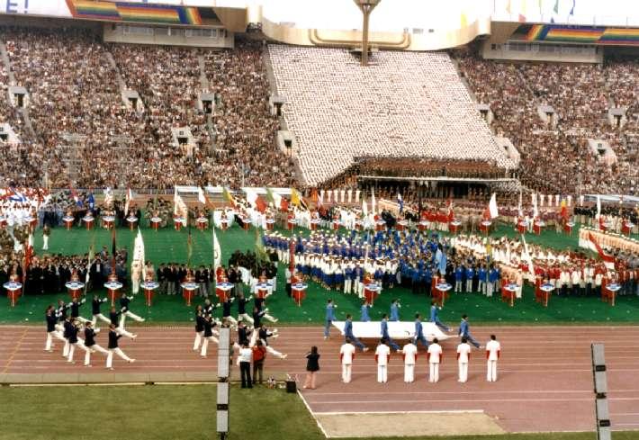 статуэтка олимпийский мишка 1980 фото