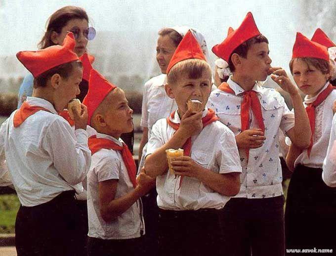 москва 1980 х фото