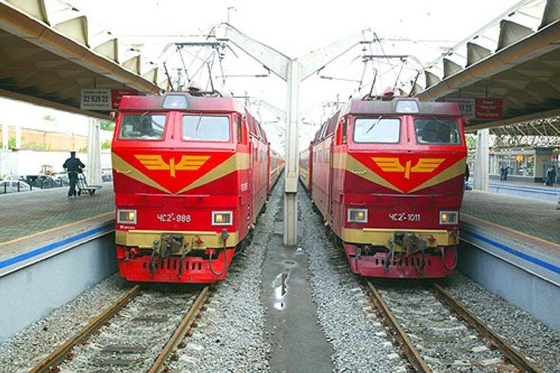 Красная стрела поезд цена билета - 6