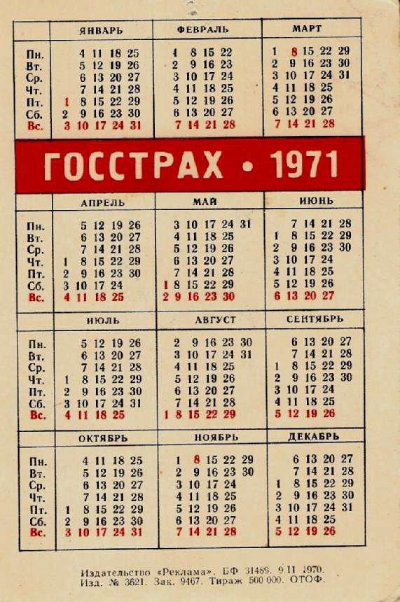 Новый год китайский календарь 1972