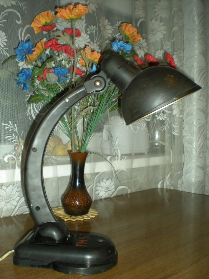 Настольная лампа Форса- festimaru