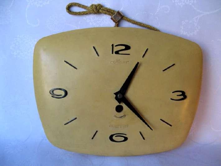 Часы Маяк. Очень старые,