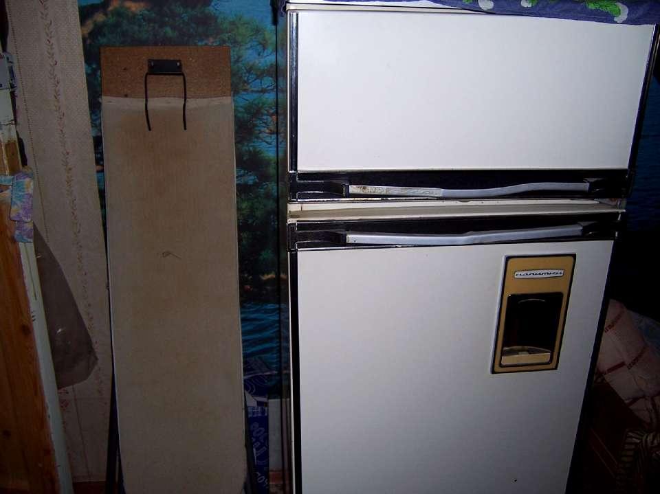 Холодильник Ока 3м Инструкция - фото 7