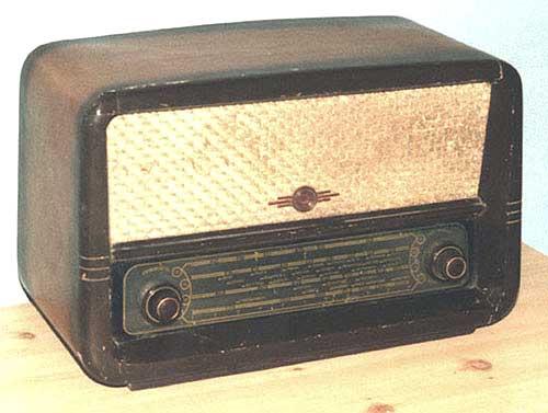 Группа: Покинувшие.  Сообщение отредактировал.  Батарейный радиоприёмник Родина-52.  Статус.  Молчун.