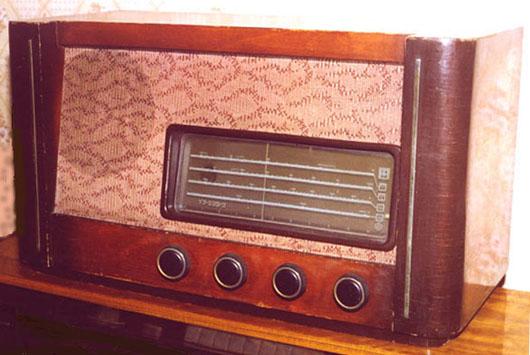 Инструкция Радиоприемника Рэт Vv-663