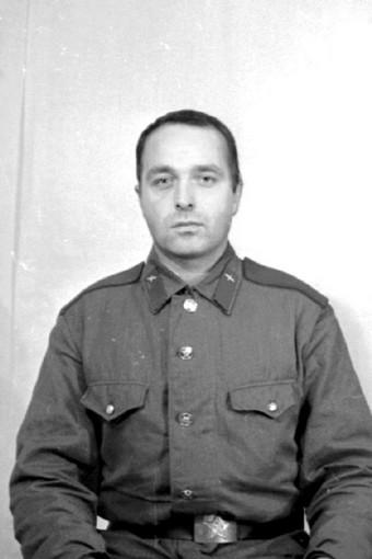 Советская армия килп явр 1973 1974 годы
