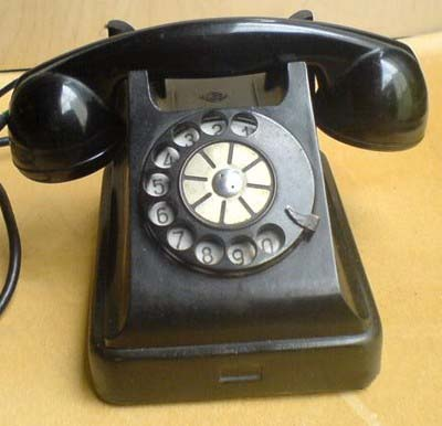 фото старых телефонов