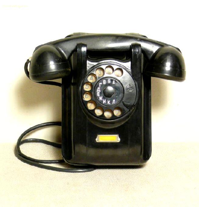 Старые телефоны ссср добро