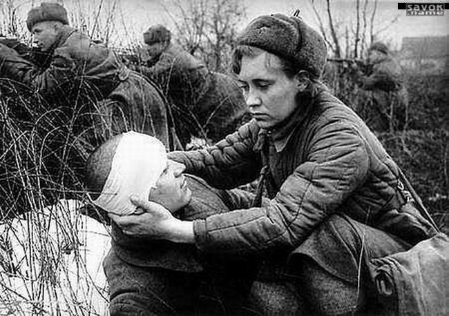 Вторая мировая война фотоподборка