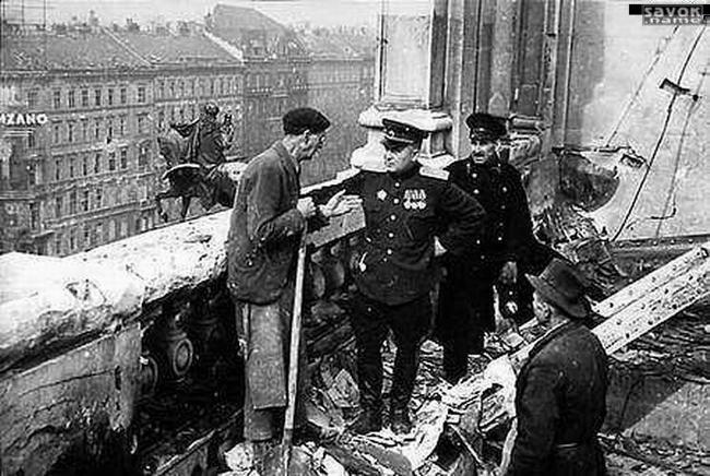 О второй мировой войне 10 лет и 20 дней